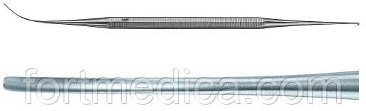 Флебоэкстрактор-мини тип Варади 170мм Aescuap