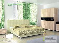 Кровать Эвита 1600/1800 с рамкой, фото 1