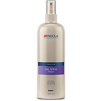 ГЕЛЬ-СПРЕЙ ДЛЯ ВОЛОС СИЛЬНОЙ ФИКСАЦИИ - Indola Innova Finish Gel Spray 300 ml