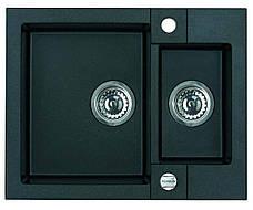 Кухонная мойка Alveus R&R Rock 80 (Granital) (с доставкой), фото 3