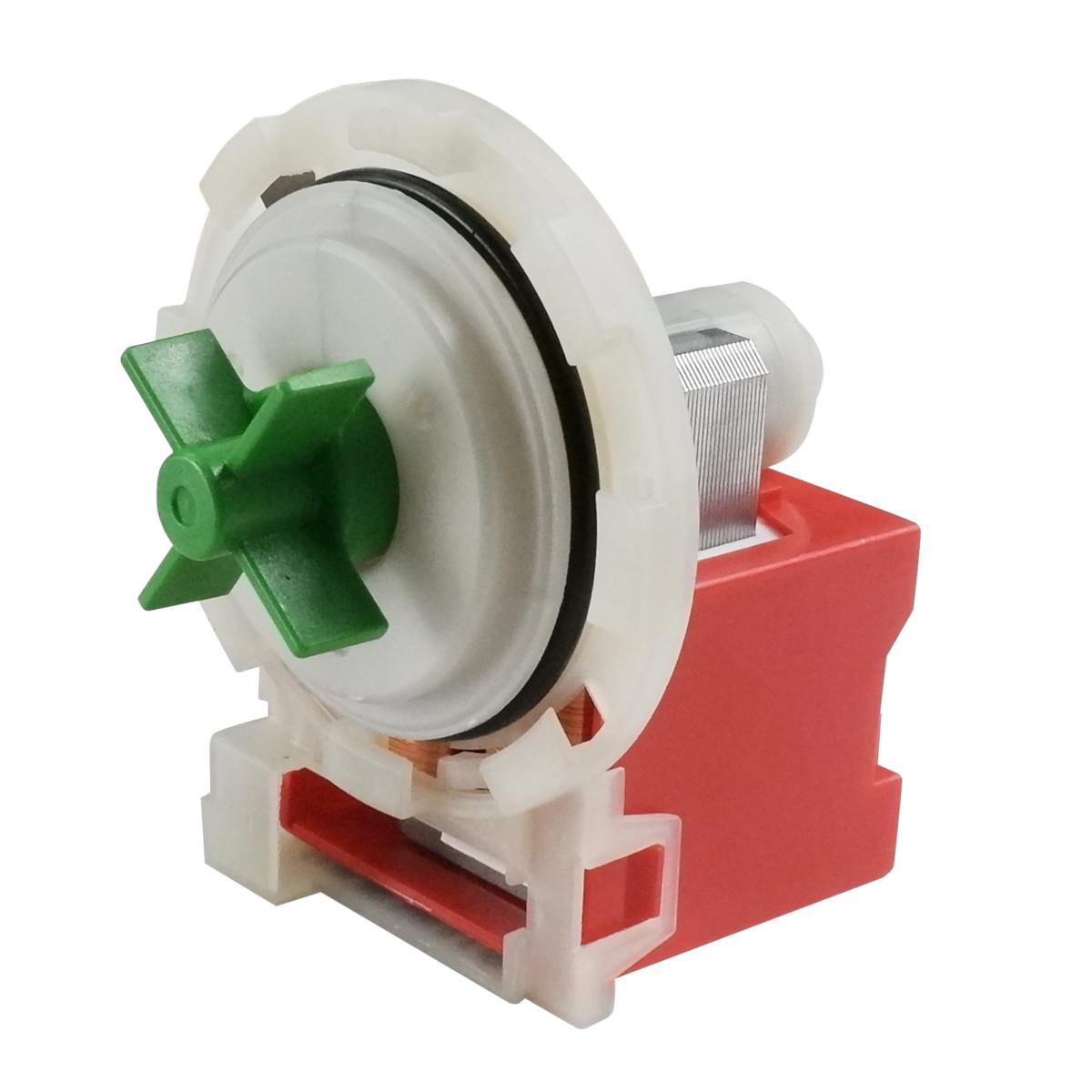 Насос сливной универсальный Copreci 30W 8-защелок для стиральной машины