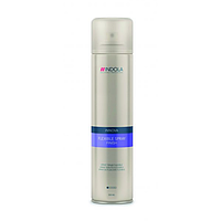 СПРЕЙ ДЛЯ ВОЛОС ЭЛАСТИЧНОЙ ФИКСАЦИИ - Indola Innova Finish Flexible Spray 500 ml