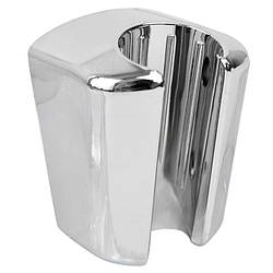 Держатель для душа вертикальный пластиковый Bathlux 20122 - 132100