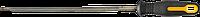 Напильник для заточки пильных цепей 200 x 4.0 мм 06A786 Topex