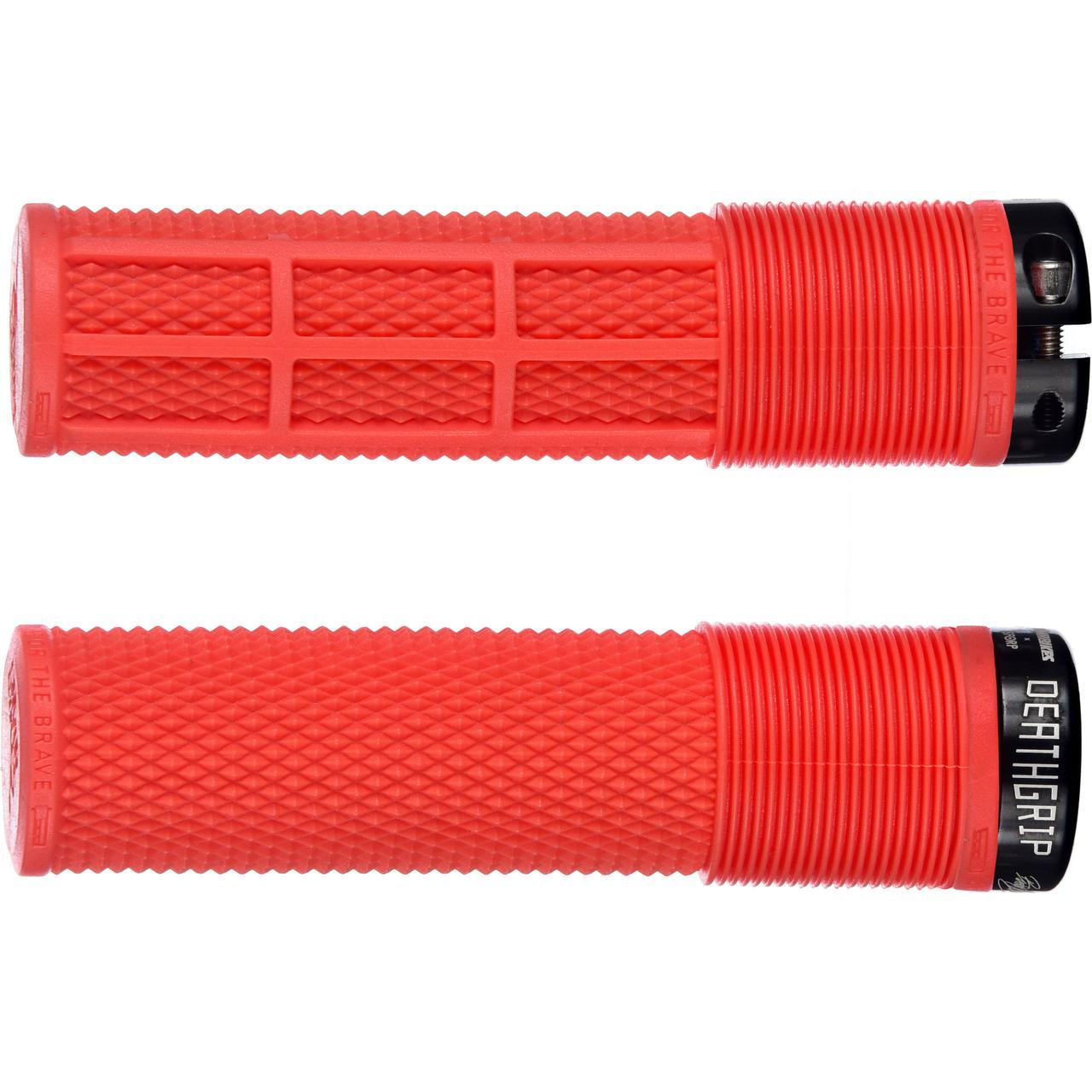 Грипсы DMR Brendog Death Grip Thick (красные)