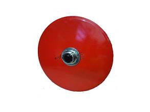 Диск сошника в сборе 373 мм Gaspardo, G15225500