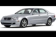 Mercedes E320 1996-2002 / S320 1998-2005