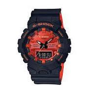 Мужские часы Casio GA-800BR-1AER