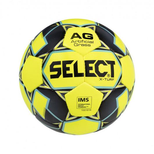 М'яч футбольний SELECT X-Turf (IMS)