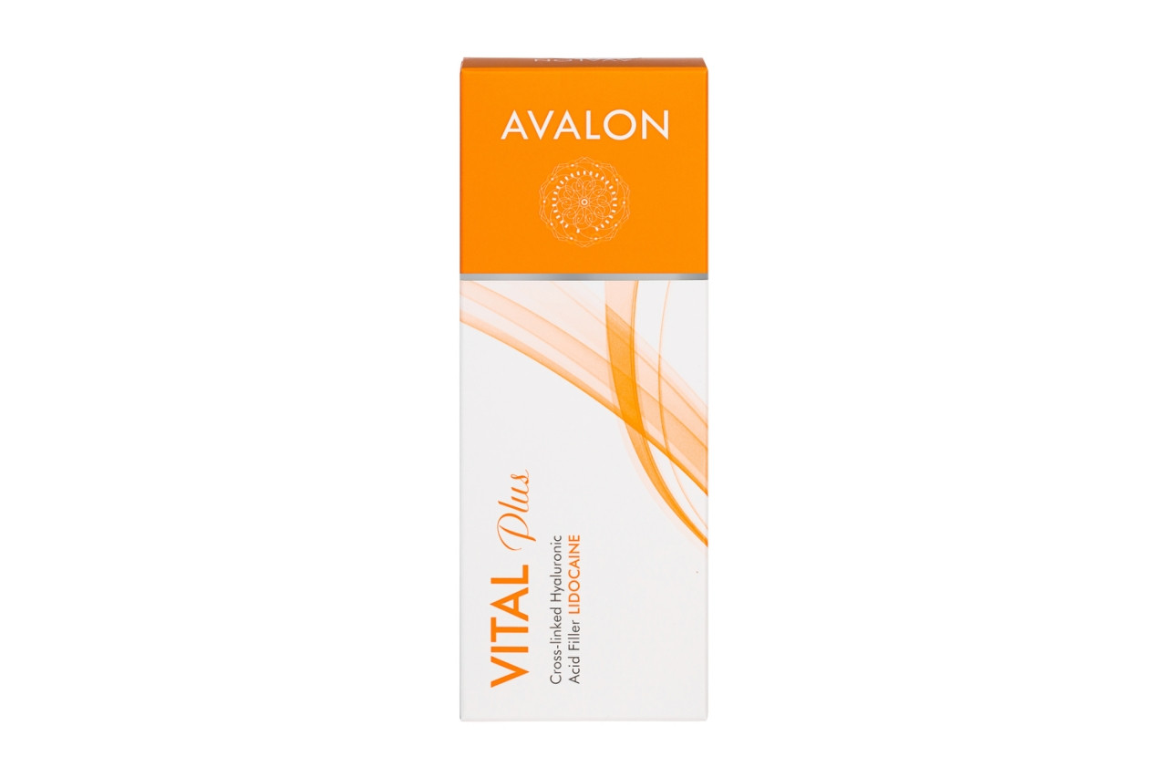 Филлер AVALON VITAL Plus