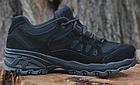 Тактичні кросівки MIL-TEC Trooper Squad 2.5 Black (12823502), фото 4