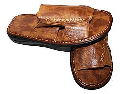 Чоловічий босоніжок оптом. Взуття оптом.