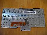 Клавіатура Lenovo T500 W500 W700 Оригінальна. Англ. розкладка., фото 2