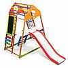 Детский спортивный комплекс для дома KindWood Plus 3, фото 6