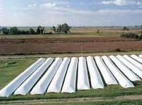 Технология хранения зерна в полиэтиленовых рукавах