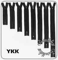 Брючные молнии YKK