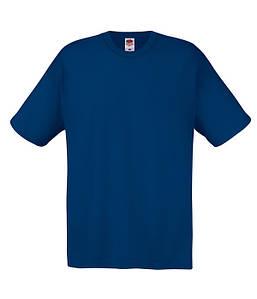 Мужская футболка S, 32 Темно-Синий