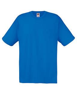Мужская футболка S, 51 Ярко-Синий