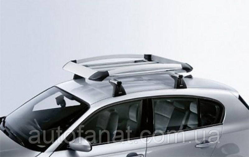 Оригинальный решётчатый багажник BMW 5 (F07) GT (82120442358)