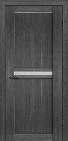 Двери МЮНХЕН L-31 Полотно+коробка+1 к-кт наличников, шпон, фото 2
