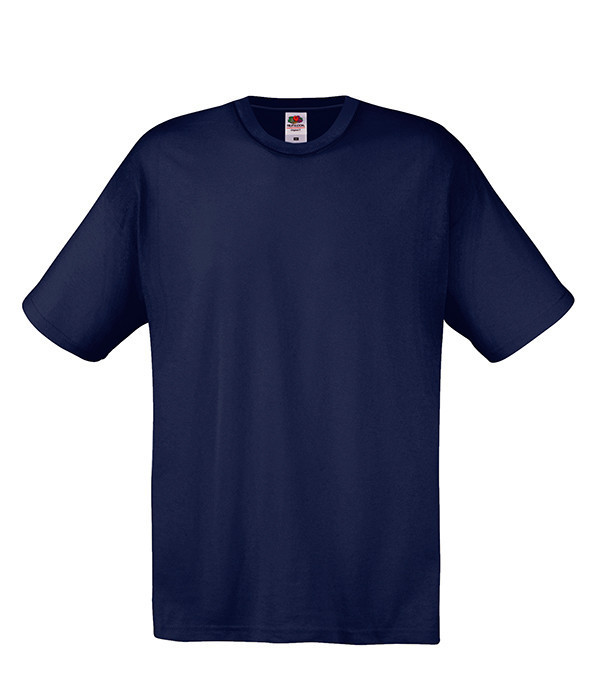 Мужская футболка Original 52, Глубокий Темно-Синий