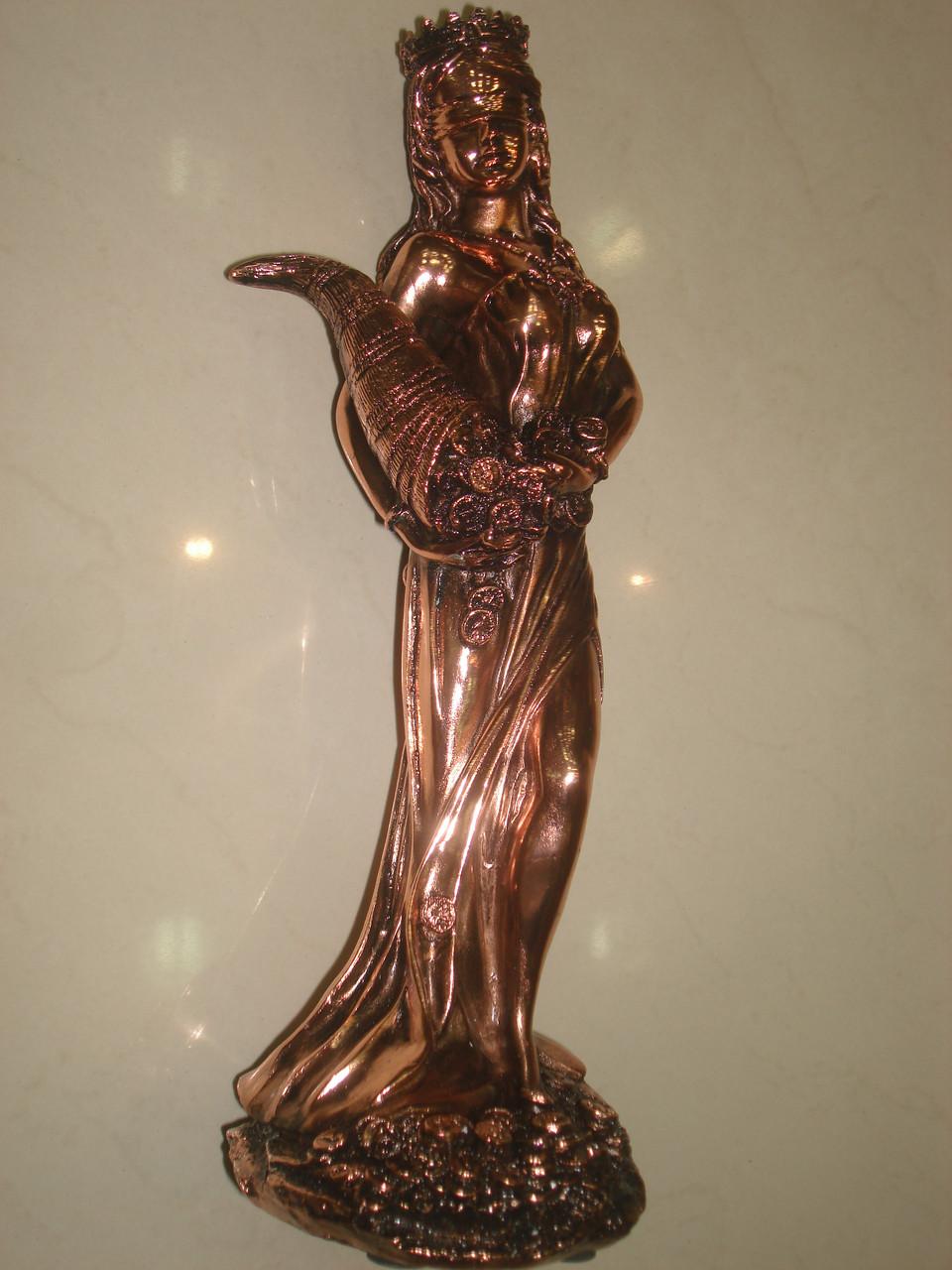 Богиня Фортуны №4