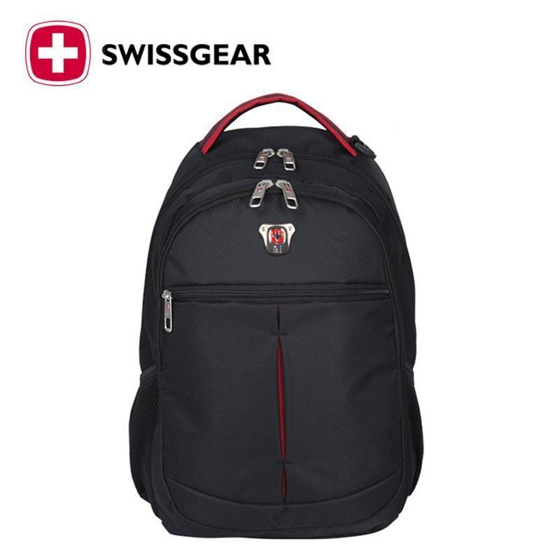 Швейцарский рюкзак. Рюкзак для ноутбука. Рюкзак унисекс. Универсальный рюкзак.Код: КРСК96