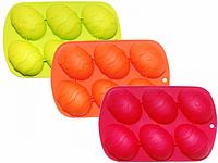 Форма для выпечки и заливного Пасхальные яйца