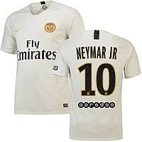 Футбольная форма ПСЖ Неймар (PSG Neymar) 2018-2019 Гостевая, фото 1