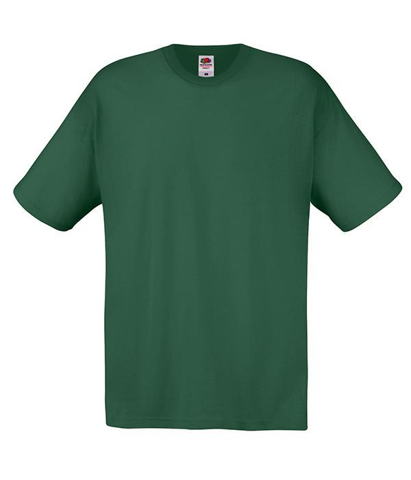 Мужская футболка XL, 38 Темно-Зеленый