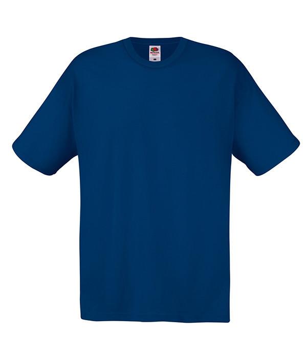 Мужская футболка 2XL, 32 Темно-Синий