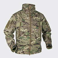 Куртка Helikon Gunfighter Softshell Camogrom M, L, XL, XXL (KU-GUN-FM-14), фото 1