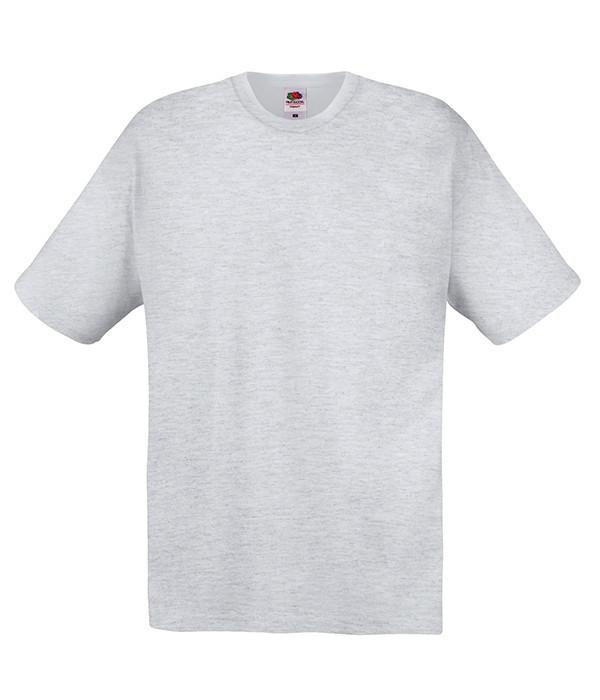 Мужская футболка 4XL, 94 Серо-Лиловый