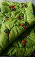 Одеяло для детей Лужайка
