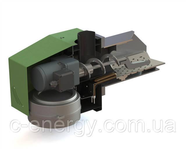 Пелетні пальник для твердопаливного котла Біопром Air Pellet