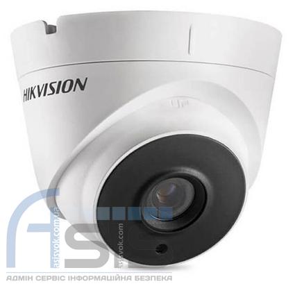 2 Мп IP видеокамера Hikvision DS-2CD1323G0-I (2.8 мм)