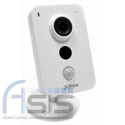 1.3 МП IP видеокамера Dahua DH-IPC-K15SP, фото 2
