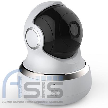 1.3Мп Wi-Fi PT камера EZVIZ CS-CV240-B0-21WFR, фото 2