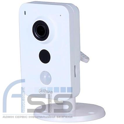 4K H.265 Wi-Fi камера Dahua DH-IPC-K86P, фото 2