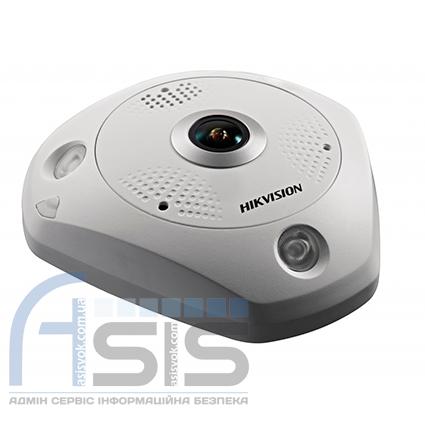 IP видеокамера Hikvision DS-2CD6362F-IV, фото 2