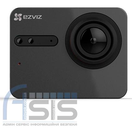Экшн-камера EZVIZ CS-S5plus-212WFBS-b