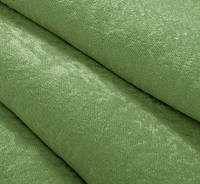 Ткань для штор софт кабачковый