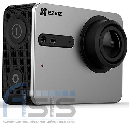 Экшн-камера EZVIZ CS-S5-212WFBS-g, фото 2