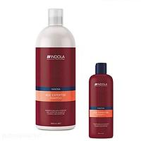 ШАМПУНЬ ДЛЯ УХОДА ДЛЯ ЗРЕЛЫХ ВОЛОС - Indola Innova Age Expertise Shampoo 250 ML