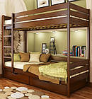 """Двухъярусная кровать """"Дуэт"""" 1 Сорт, фото 2"""