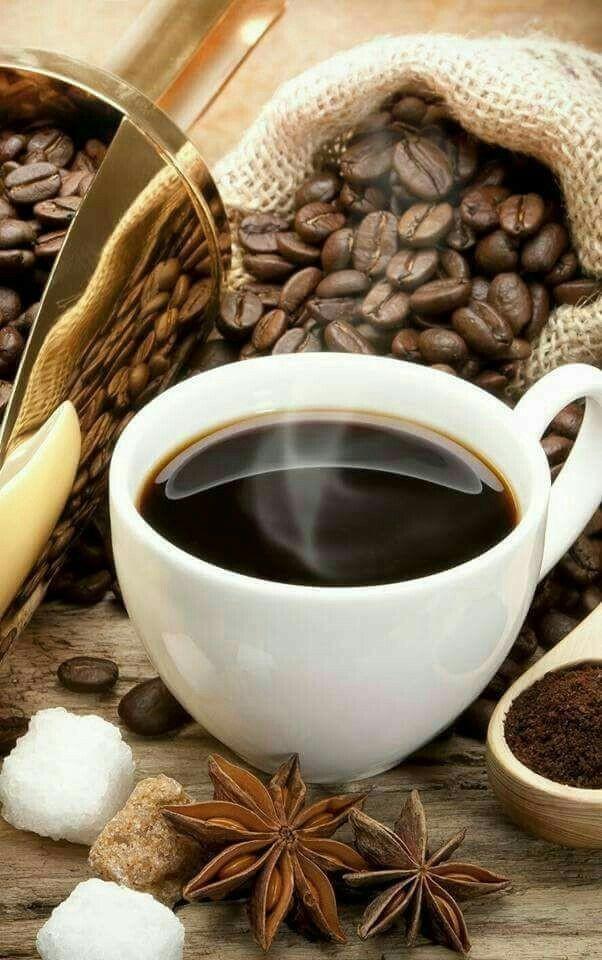 Картина по номерам Кофейное настроение 35 х 50 см (KH5546)
