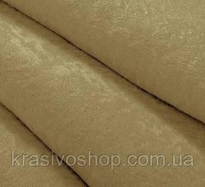 Ткань для штор софт ваниль