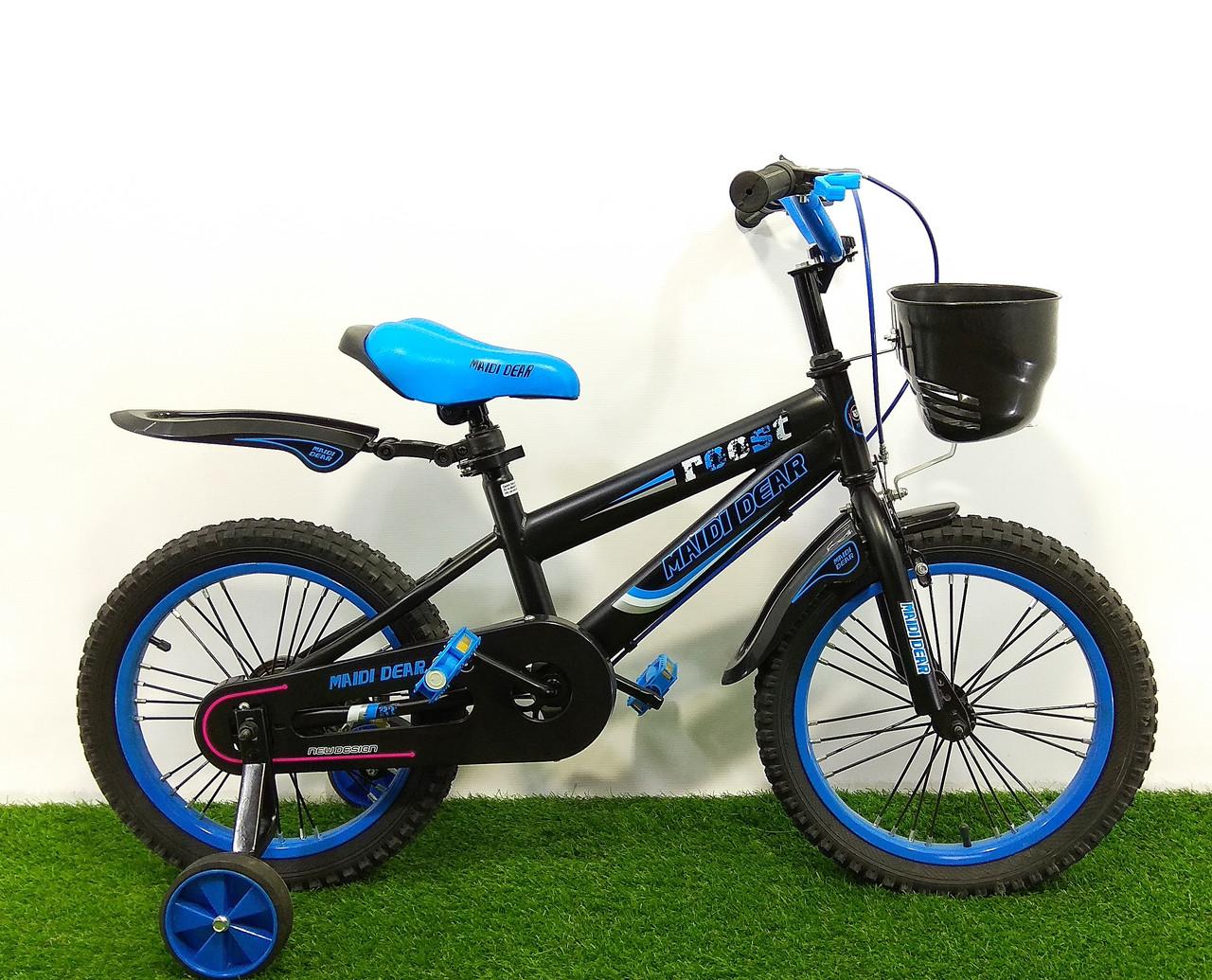 """Детский велосипед 240 16"""""""
