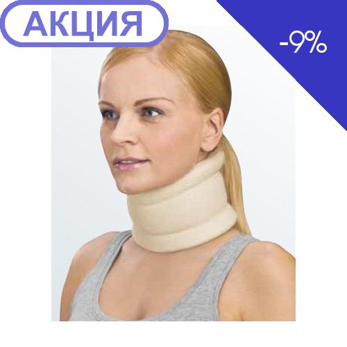Головодержатель армированный protect.COLLAR soft with bar - 7 см (Medi)
