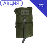 TERRA PEAK DAYLITE 10 л. рюкзак , зелений